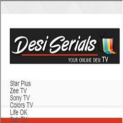 Desi Serial Online TV Apk Download Free For Android