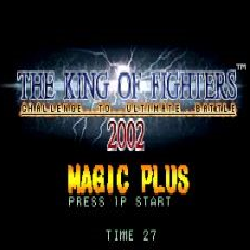 Kof 2002 Magic Plus 2 Apk Download For Android [Working]