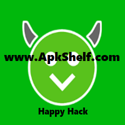 Happy Hack Apk Download For Android [New Update]