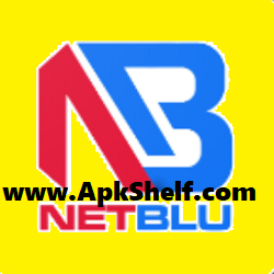 NETBLU Apk For Android [Apk Indir]