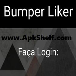 Bumper Liker Apk Download For Android [BumperLiker]