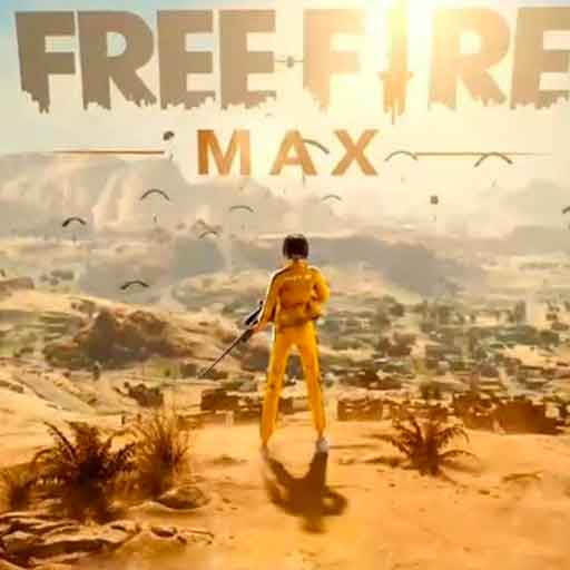 Free Fire Max Apk Download For Android [HD Graphics]