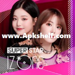 Superstar IZONE Apk Download For Android [IZ*ONE]