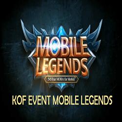 VPN Brazil ML Free & KOF Mobile Legends Skin For Brazil