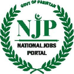 NJP Gov PK App Apk Download Free For Android [Job Portal]