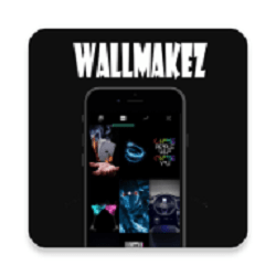 WallMakez Apk Download Free For Android
