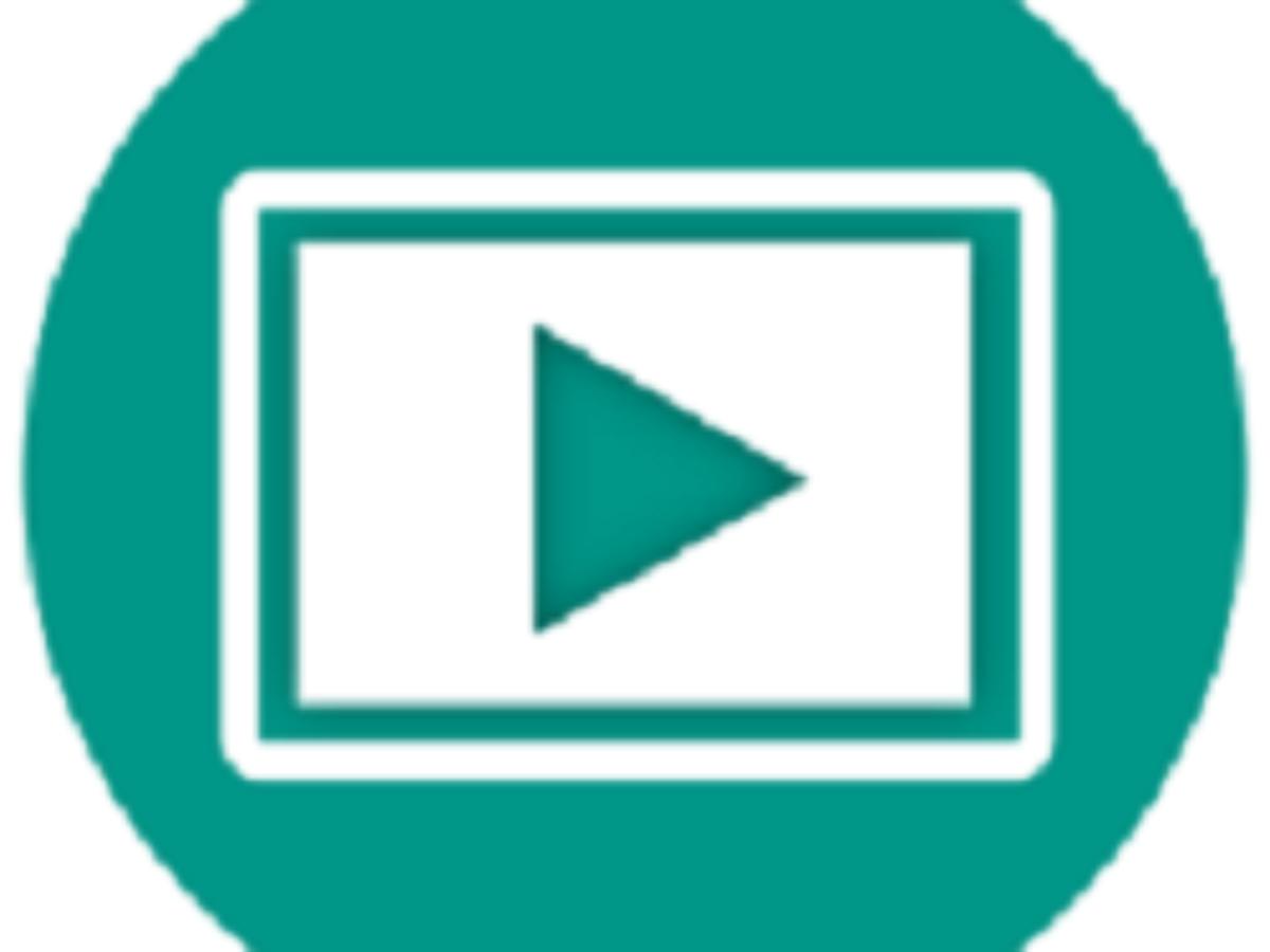 Логотип потокового онлайн-телевидения Бесплатный вектор в Adobe Illustrator Формат формата ai (.ai) для бесплатной загрузки 203. 54KB