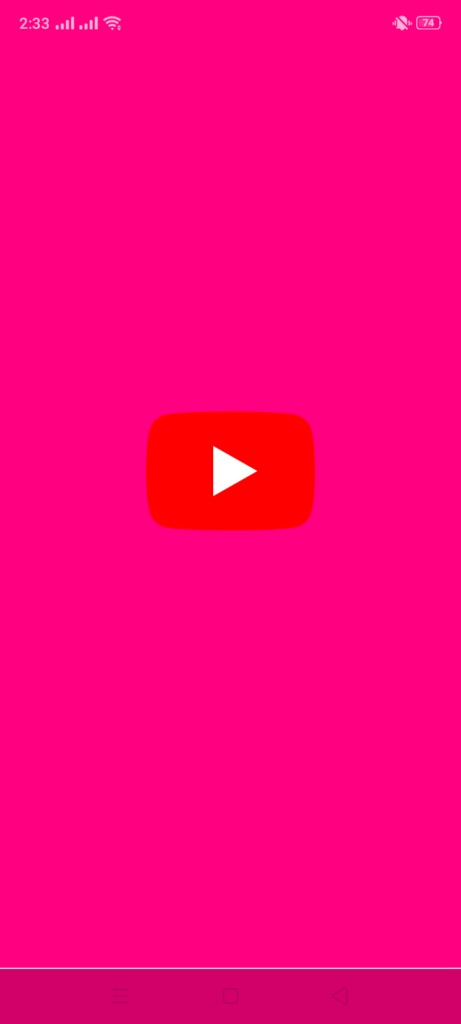 Download youtube app apk YouTube for