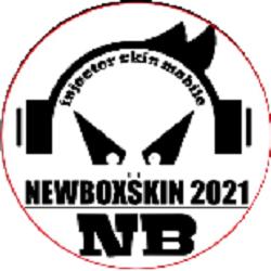 Nov BoxSkin 2021 Apk Prenos v4.9 brezplačno za Android [ML Injector]