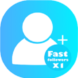 Fast Followers x1 Apk Download Free For Android [Update]