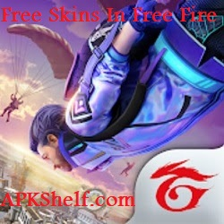 How to Unlock Free Skins In Free Fire Game On Android