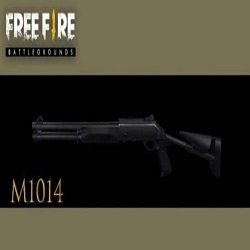 How to Get Free Skins For M1014 In Free Fire 2021?