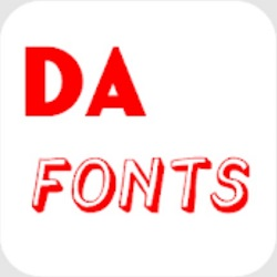 Dafont Apk Download Free For Android [Get Free Fonts]
