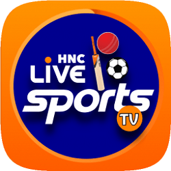 HNC Sports Live TV Apk Download Free For Android [Live Channels]