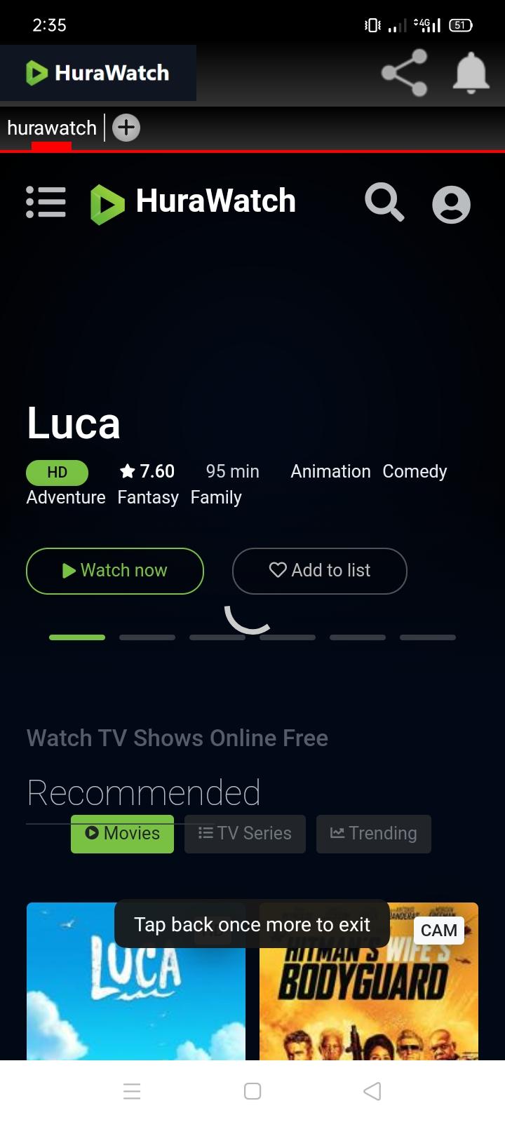 MR TV Apk downloaden voor Android [Films + IPTV] - Luso Gamer