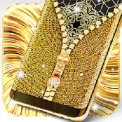 Εφαρμογή Tech Nukti Λήψη δωρεάν για Android [Gold Screen Lock]