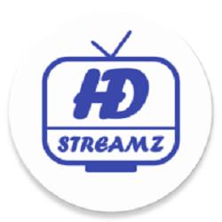 HD Streamz Apk Sækja v3.5.5 Ókeypis fyrir Android [Nýjasta]