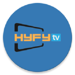 HyFy TV Apk Download v38 Free For Android [Latest]