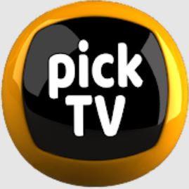 Pick Tv Apk Sækja v1.2 Ókeypis fyrir Android [Lifandi rásir]