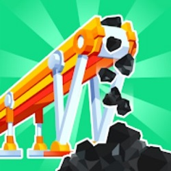 Coal Mining Inc Apk Download v0.21 Free For Android [Latest]