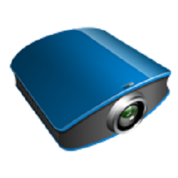Flashlight Video Projector App Download v1.0 Free For Android