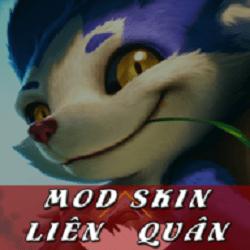 Mod Skin Liên Quân Apk Download v1.0.5 Free For Android