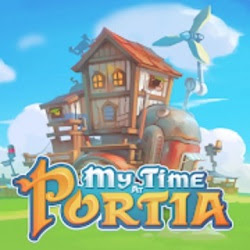 My Time At Portia Apk Download v1.0.10708  Free For Android