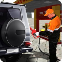 Gas Station Simulator Apk Download v2.1 Free For Android